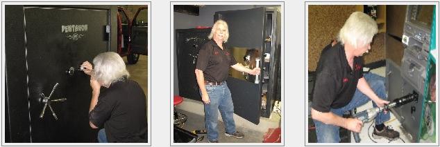 Safe Opening - Bear Lock & Safe Service